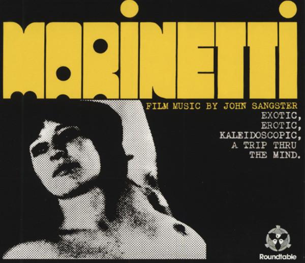 Marinetti - Soundtrack