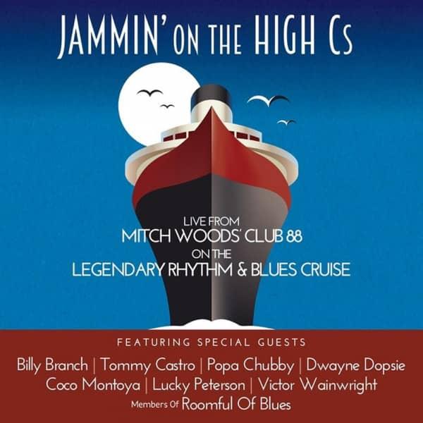 Jammin' on the High Cs