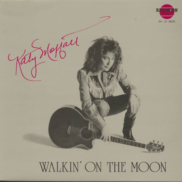 Walkin' On The Moon (LP)