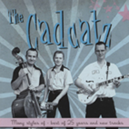 The Many Styles Of The Cadcatz