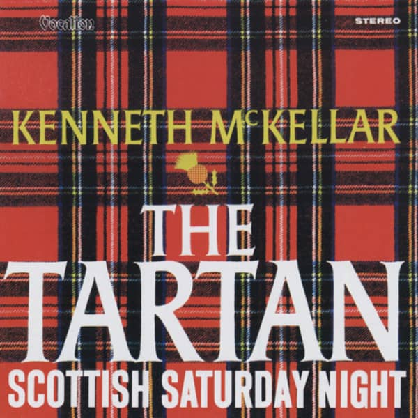 The Tartan & Scottish Saturday Night