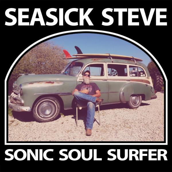 Sonic Soul Surfer (2-LP)