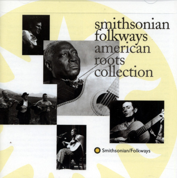 Smithsonian Folkways - American Roots Collection