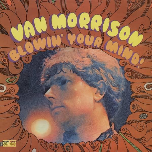Blowin' Your Mind - HQ Vinyl