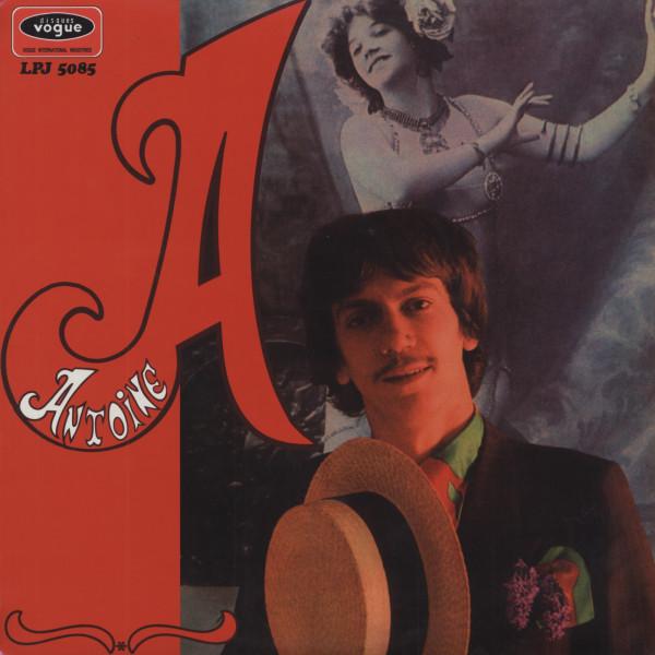 Antoine (Vinyl LP)