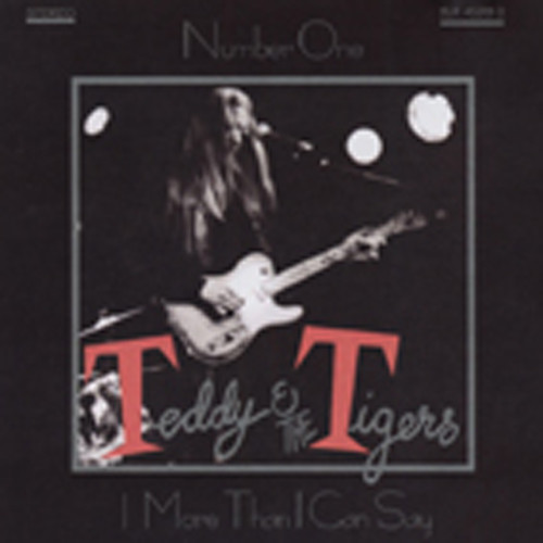 Number One - More Than I Can Say CD-Single Mini