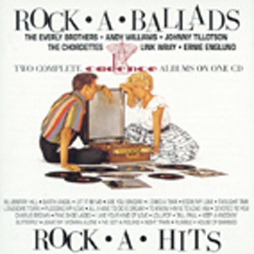 Rock A Ballads & Rock A Hits