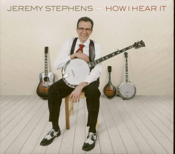 How I Hear It (CD)