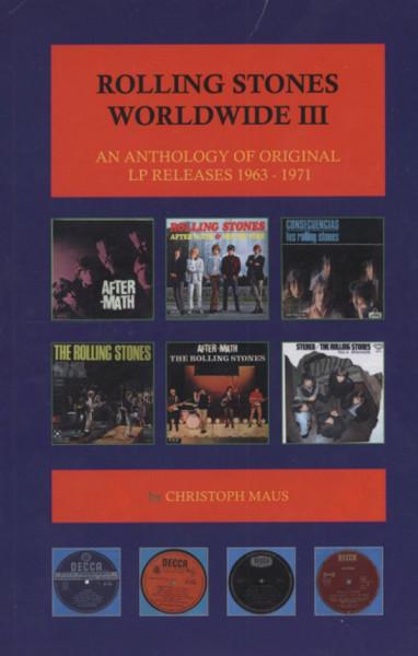 Christoph Maus: Stones Worldwide III
