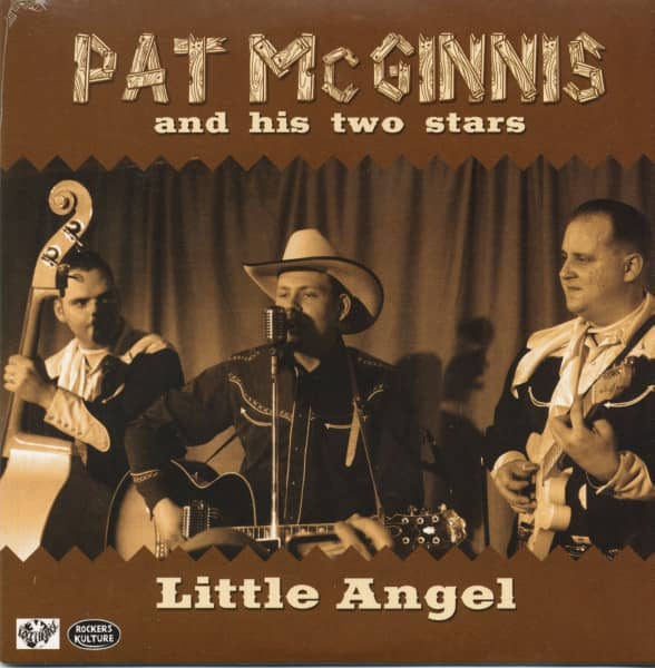 Little Angel (7inch, EP, 45rpm, PS)