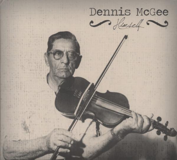 Himself (CD)