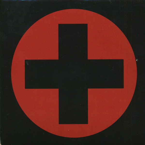 First Aid (7inch, EP, 33rpm, PS, SC)