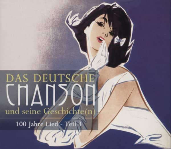 Teil 3, (3-CD) 100 Jahre Brettlkunst