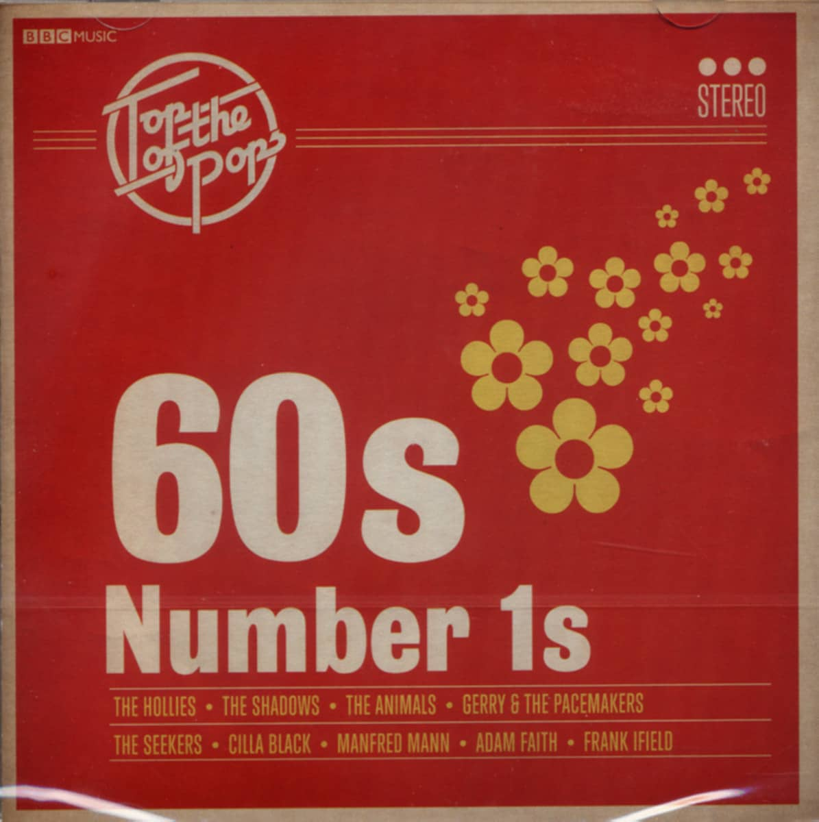 Various - Top Of The Pops - (BBC´s 60s Number 1s)