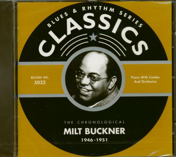 The Chronological 1946-1951 (CD)
