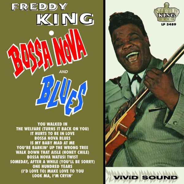 Bossa Nova And Blues
