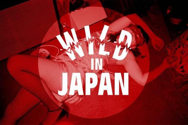 Wild In Japan (CD)