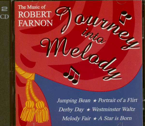Journey Into Melody (2-CD)