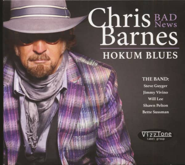 Hokum Blues (CD)