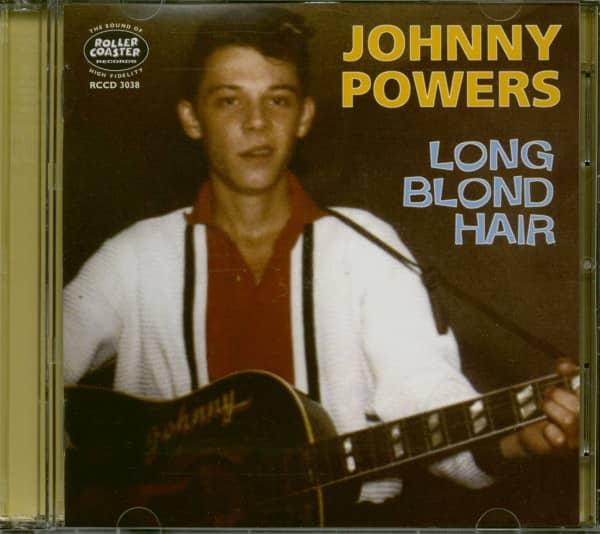 Long Blond Hair (2-CD)