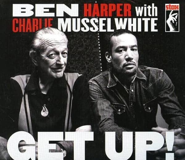 Get Up! (Deluxe Edition) (CD-DVD)
