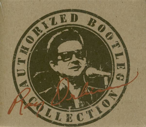 Authorized Bootleg Collection (4-CD Box)