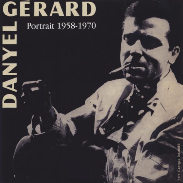 Portrait 1958-70