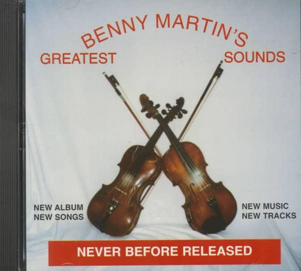 Greatest Sounds (CD)