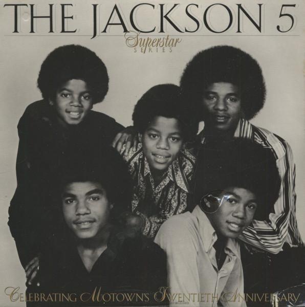 Superstar Series (LP)