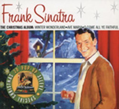 The Christmas Album - 3D Pop-Up Edition
