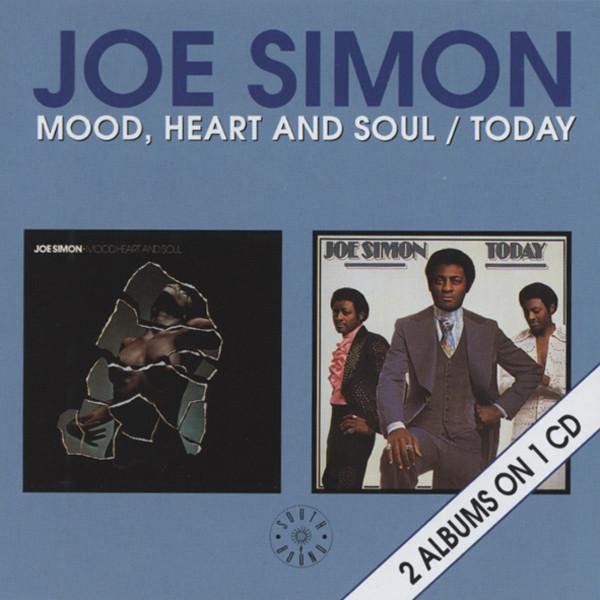 Mood, Heart & Soul (1974) - Today (1976)