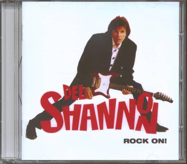 Rock On!...plus (CD)