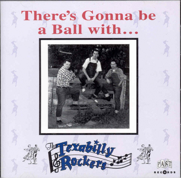 There's Gonna Be A Ball With...