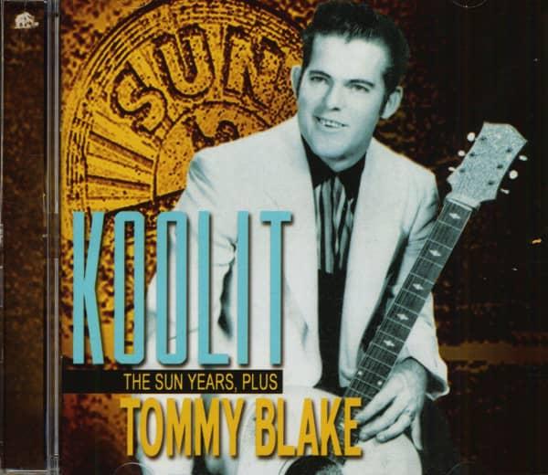 Koolit - The Sun Years, Plus (CD)