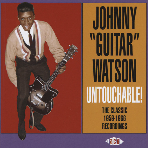 The Classic 1959-1966 Recordings (CD)