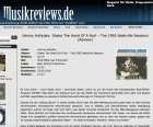 Presse-Archiv-Johnny-Hallyday-Shake-The-Hand-Of-A-Fool-musikreviews