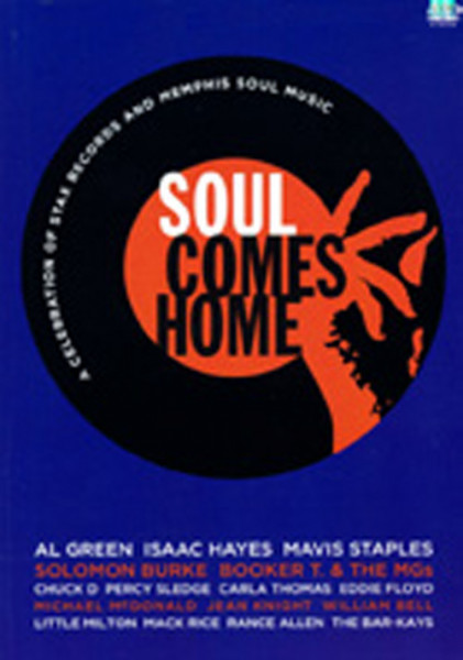 Soul Comes Home - Stax Celebration (1)