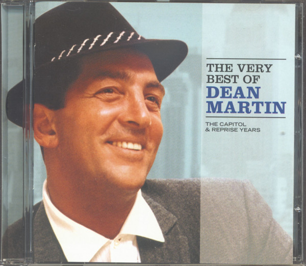 The Very Best Of Dean Martin - Capitol & Reprise Years (CD)