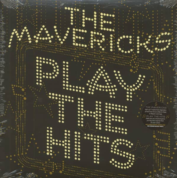 Play The Hits (LP & Download, 180g Vinyl)