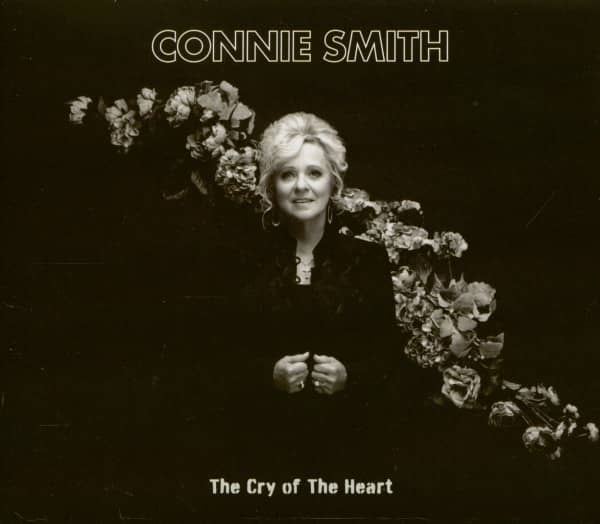 Cry Of The Heart (CD)