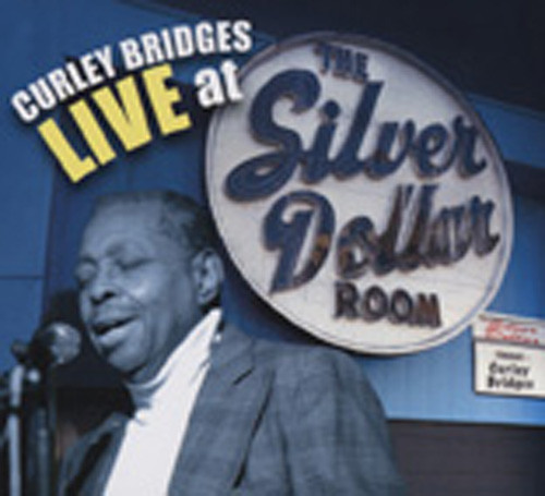 Live At The Silver Dollar Room