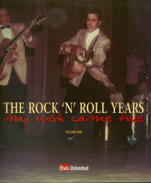 The Rock'n'Roll Years Vol.1 - My Wish Came True