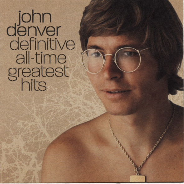 Definitive All-Time Greatest Hits 2-CD(US)