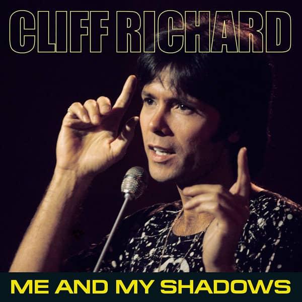 Me & My Shadows (LP)