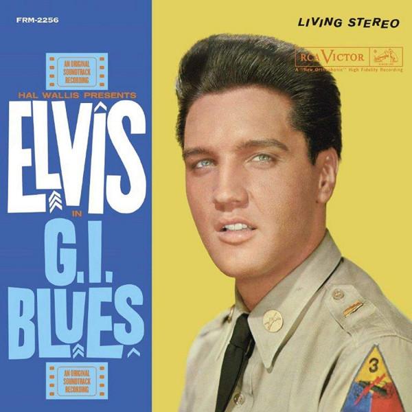 G.I. Blues (LP 180g Vinyl)