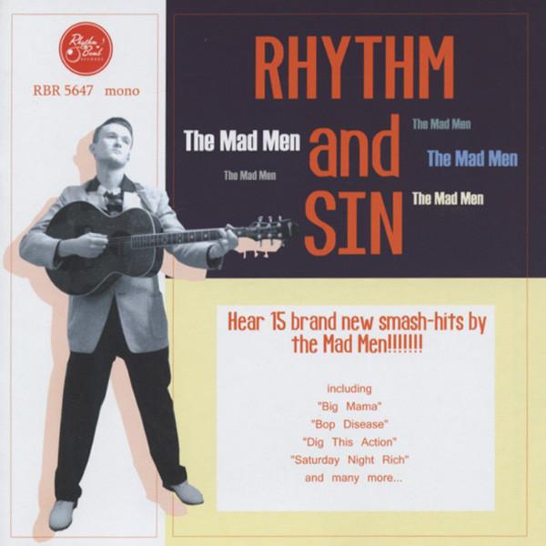 Rhythm And Sin