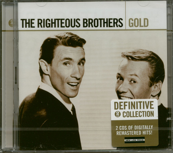 Gold - Definitive Collection (2-CD)