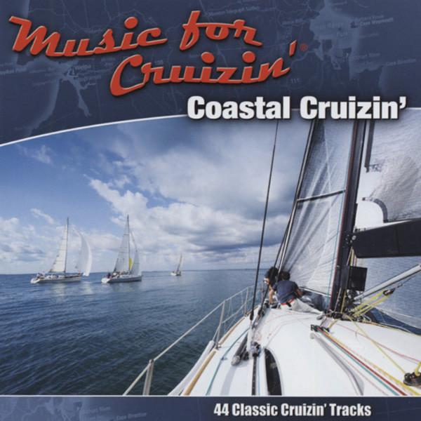Music For Cruizin' - Coastal Cruizin' (2-CD)