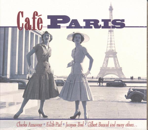 Café Paris (2-CD)