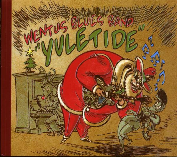 Yuletide (CD)